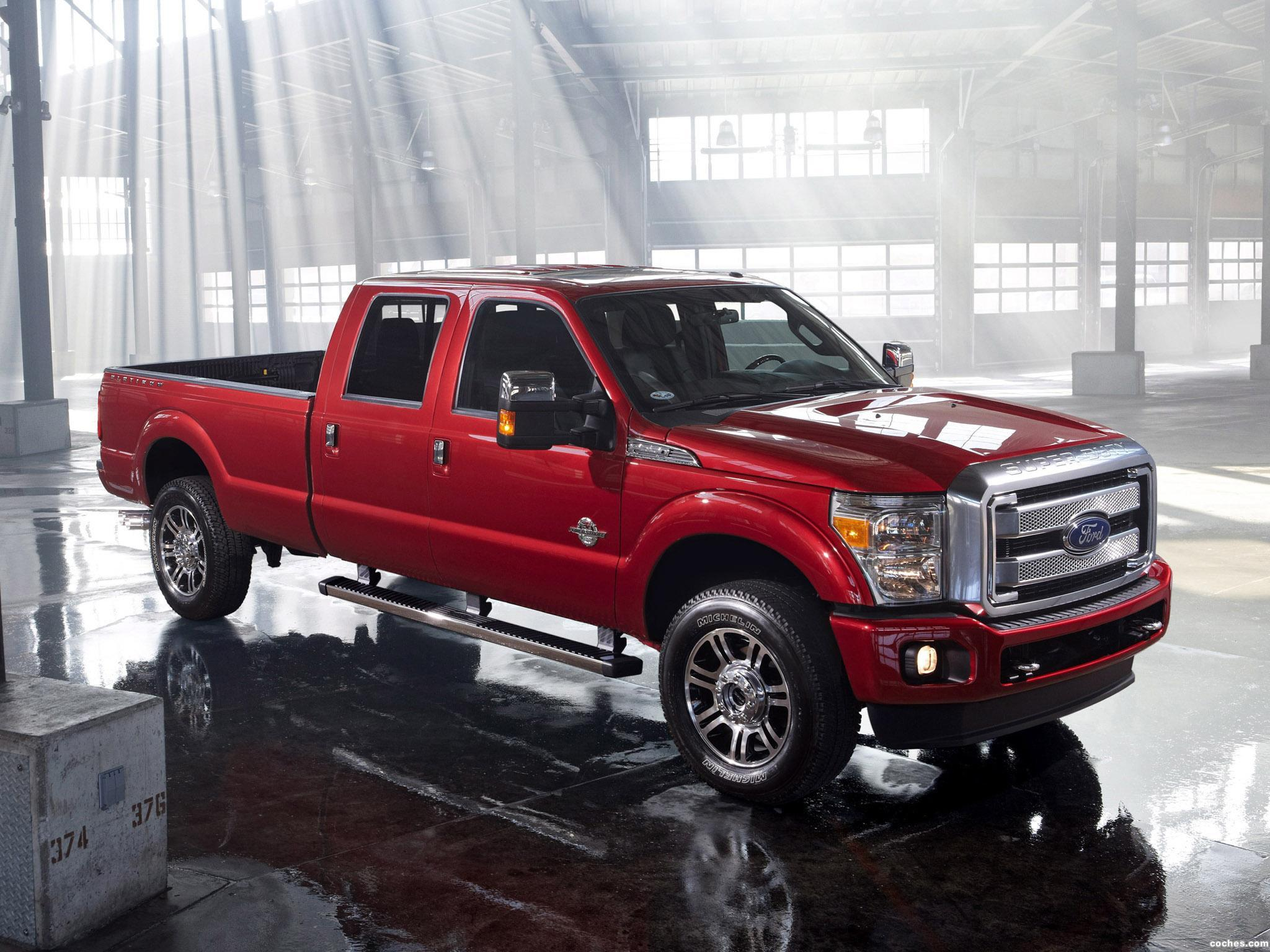 2012 Ford F-250 Super Duty #18