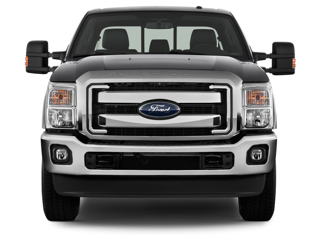 Ford Super Duty >> 2012 FORD F-350 SUPER DUTY - Image #15