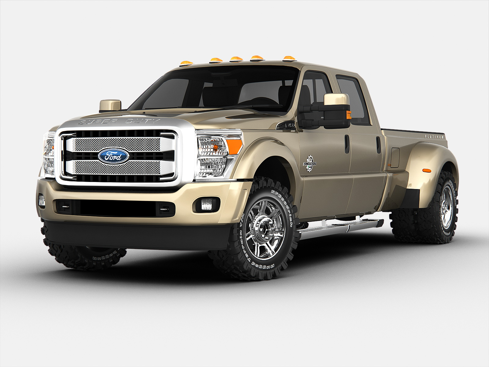 Ford F-450 Super Duty #18