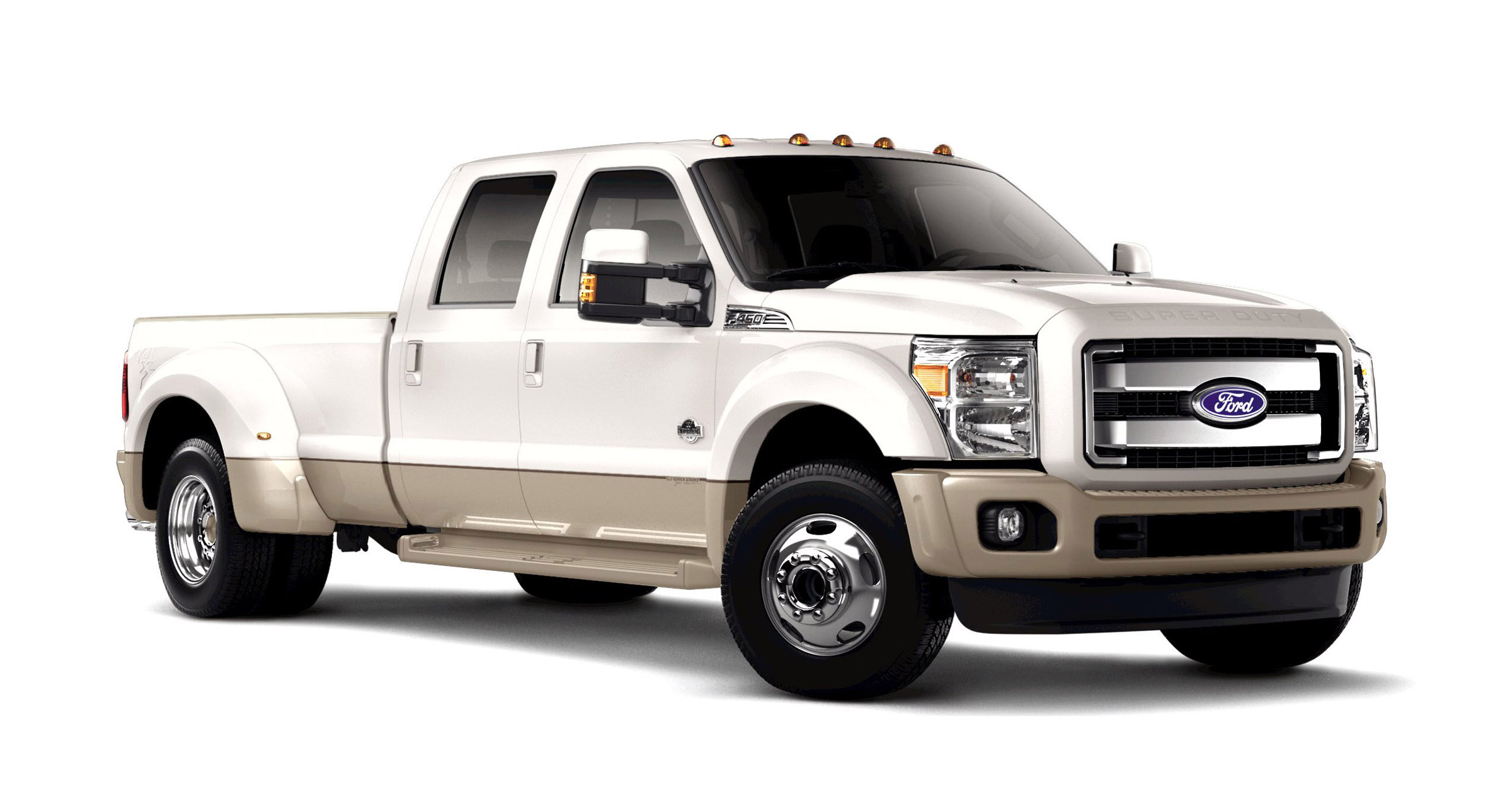 Ford Super Duty >> 2012 FORD F-450 SUPER DUTY - Image #8