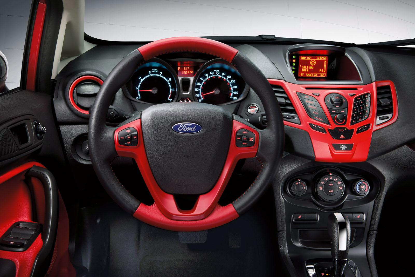 2012 ford fiesta image 21