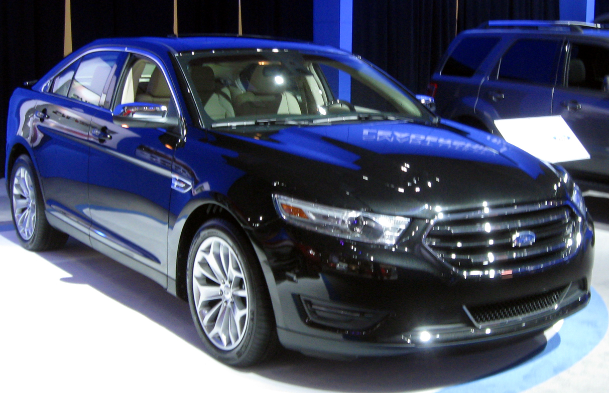 2012 ford taurus blue 200 interior and exterior images. Black Bedroom Furniture Sets. Home Design Ideas