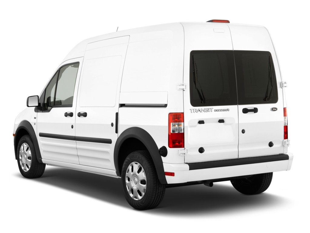 Ford Transit Connect >> 2012 FORD TRANSIT CONNECT - Image #14