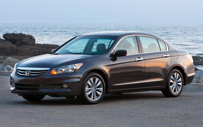 2012 Honda Accord Image 15