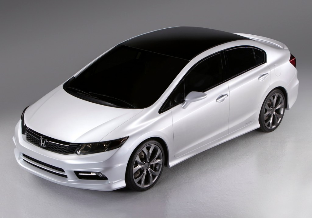 Honda Civic #17