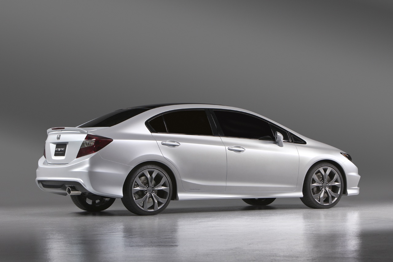 Honda Civic #21