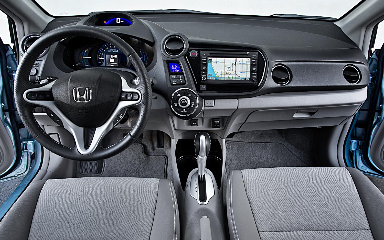 2012 Honda Insight Image 14
