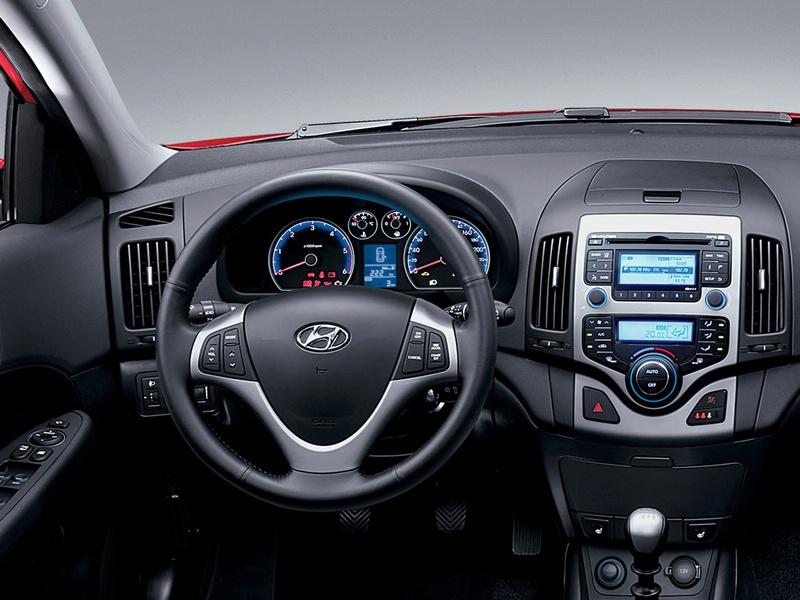 Hyundai Touring