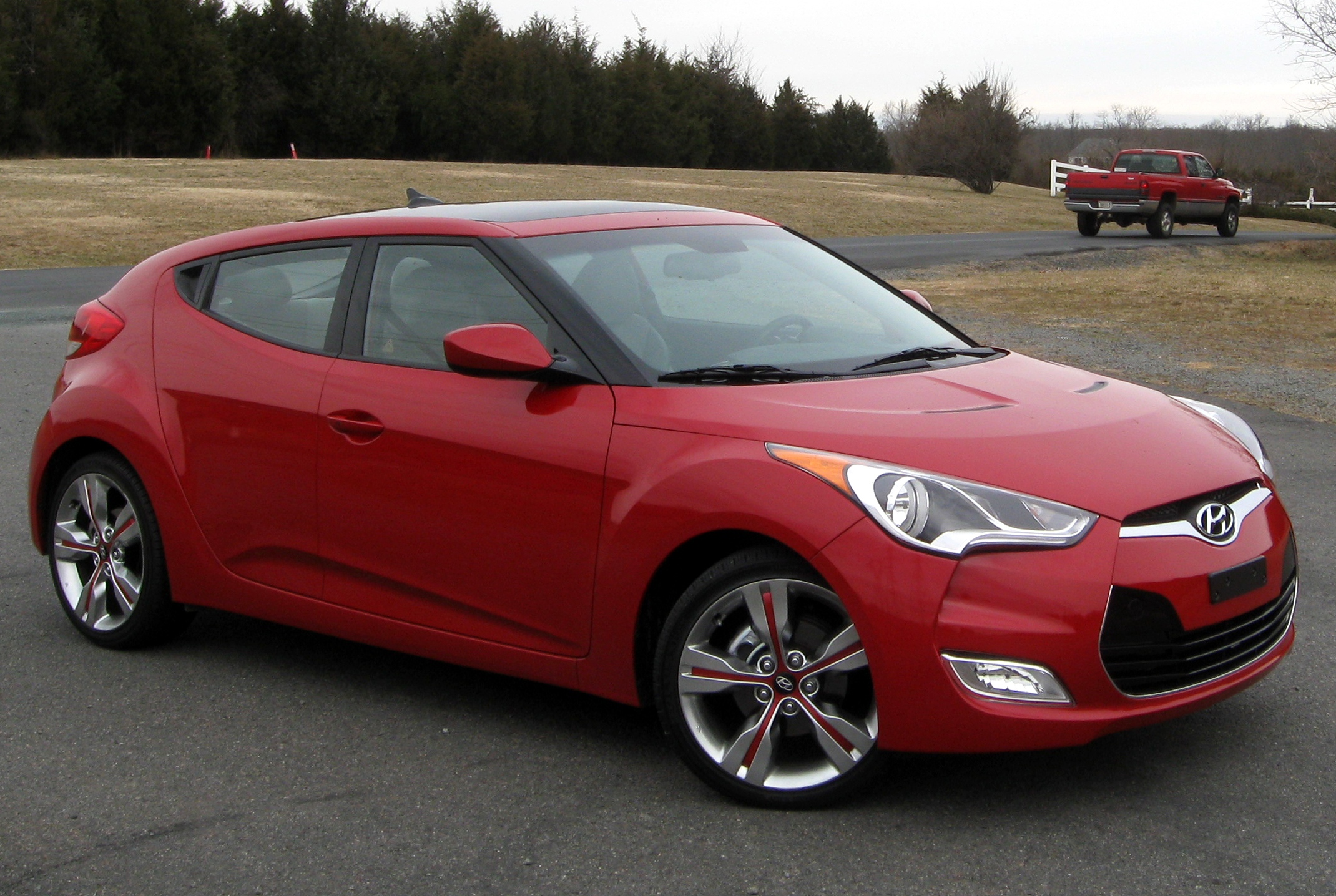 Used 2012 Hyundai Veloster Pricing Edmunds Autos Post