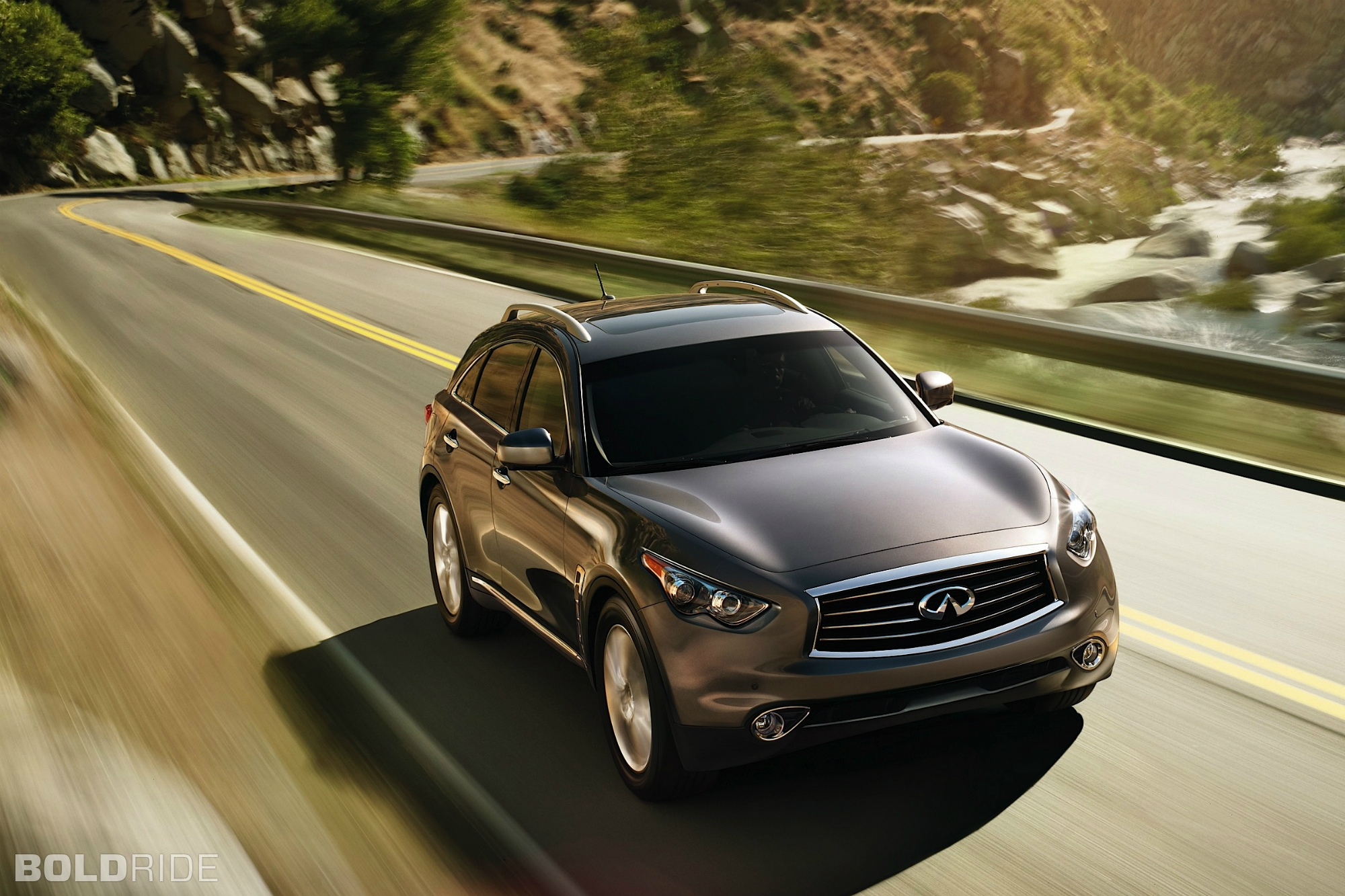 2012 infiniti fx image collections hd cars wallpaper 2012 infiniti fx image 10 vanachro image collections vanachro Gallery