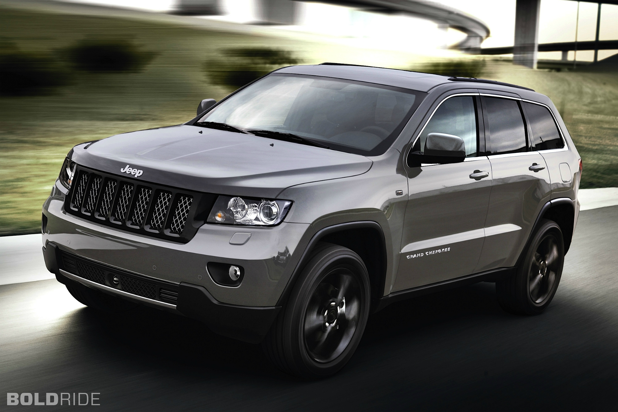 2012 JEEP GRAND CHEROKEE   Image #20