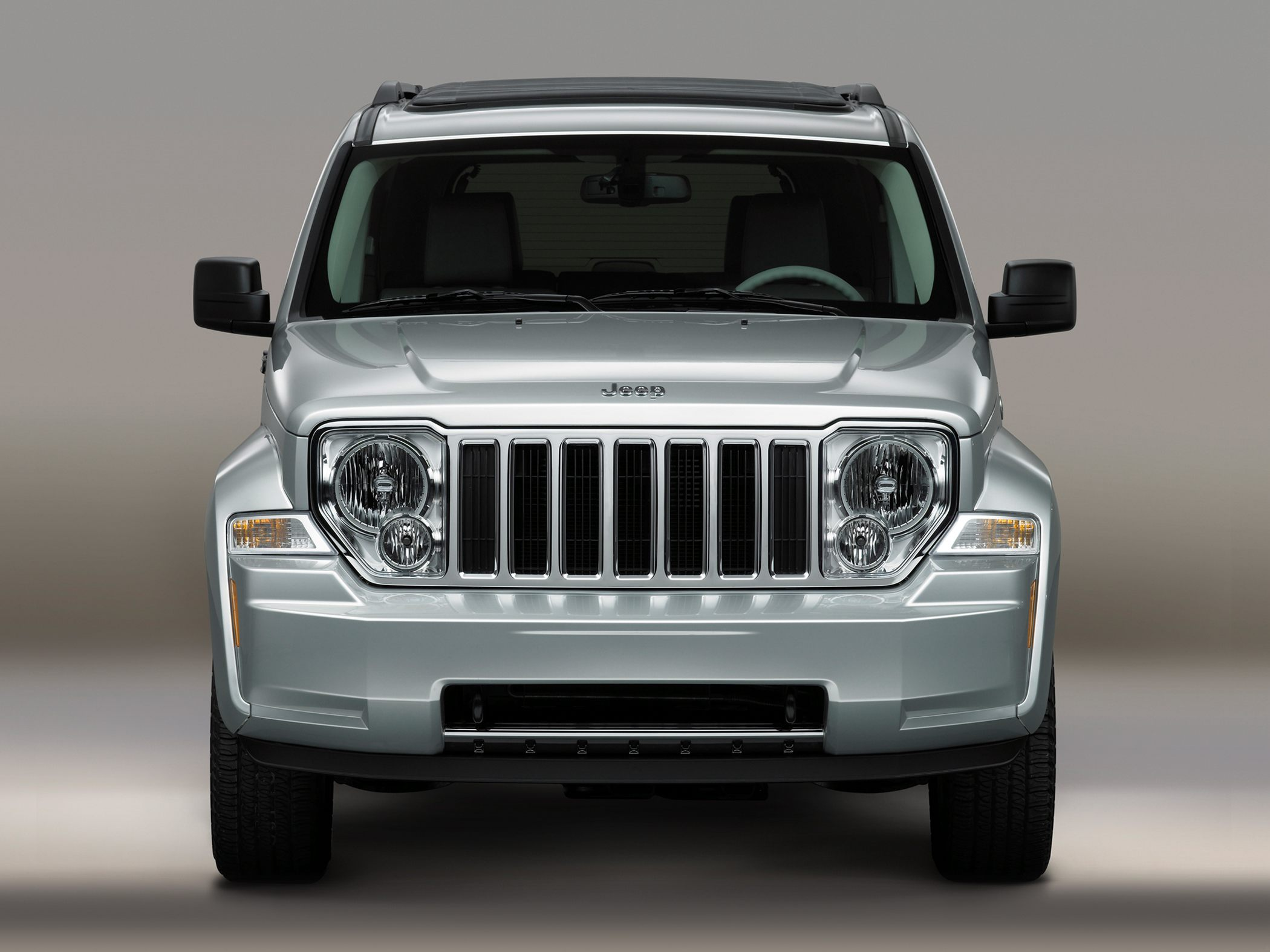 2012 JEEP LIBERTY Image 15