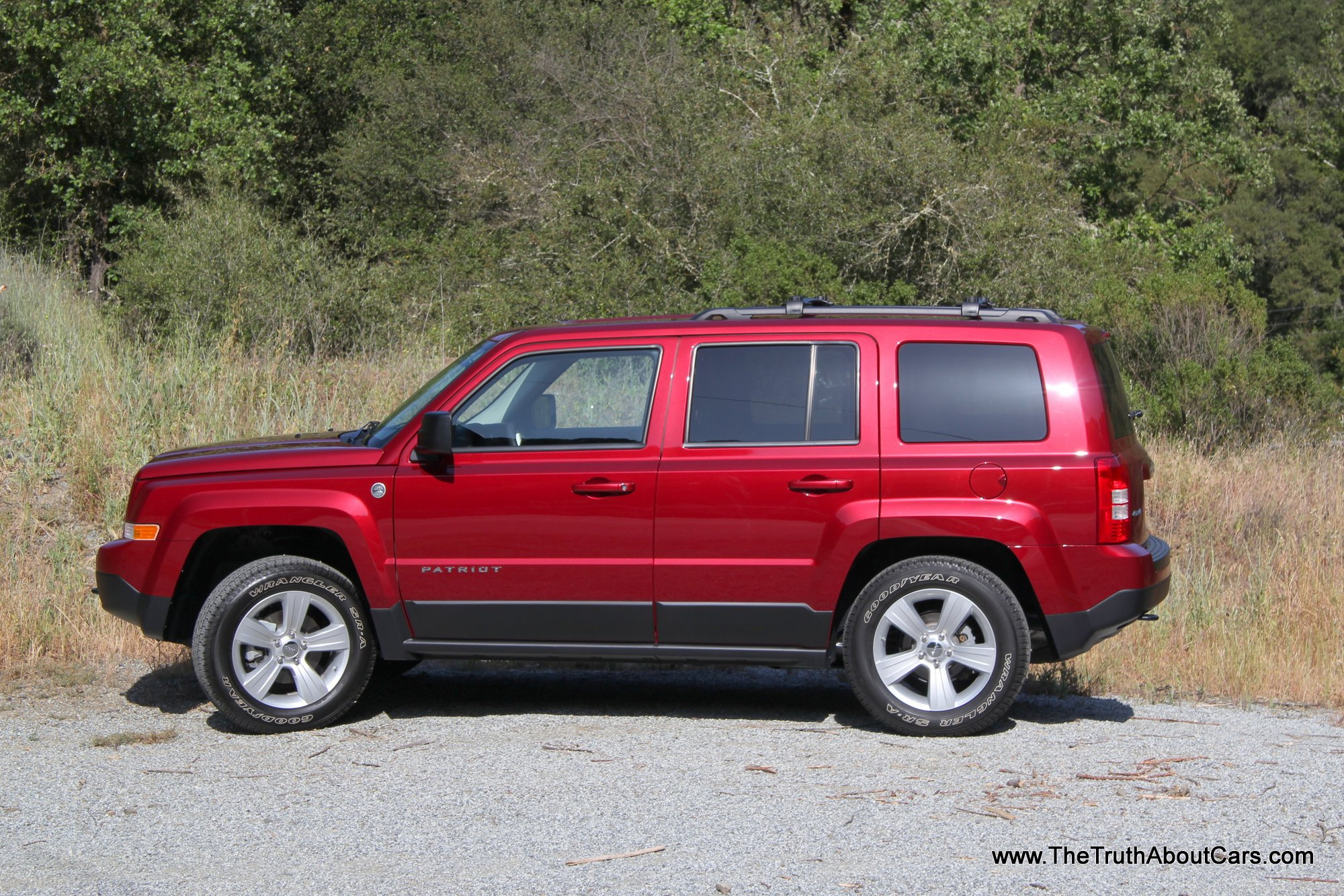2012 jeep patriot information and photos zombiedrive. Black Bedroom Furniture Sets. Home Design Ideas