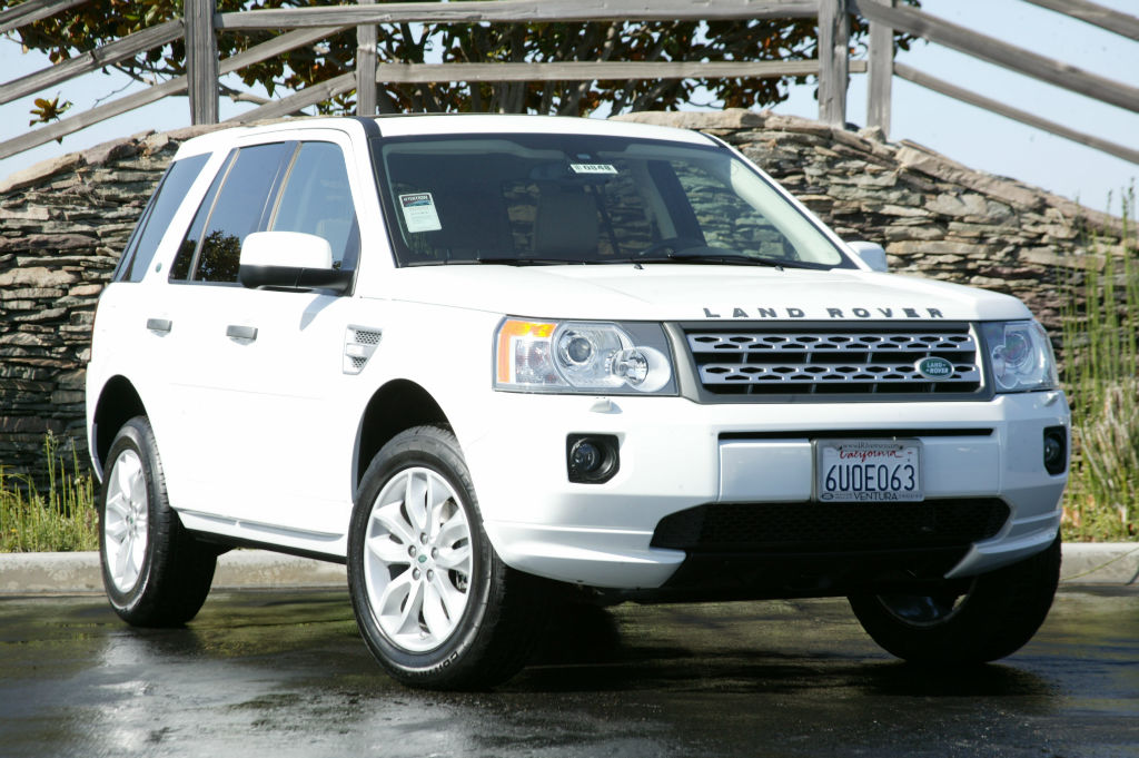 Service Manual How To Fix A 2012 Land Rover Lr2 Firing