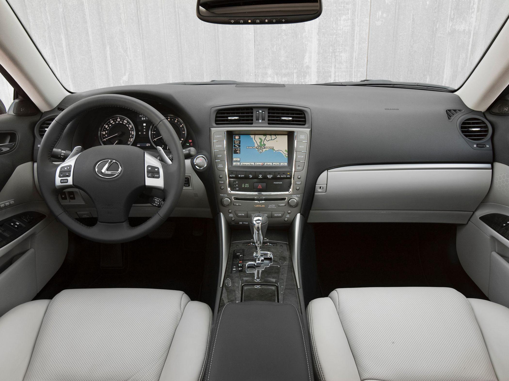 lexus magazine editors headlight is rwd sedan news automobile awd notebook