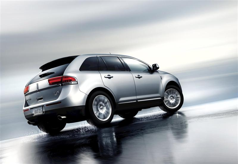 Lincoln MKX #18