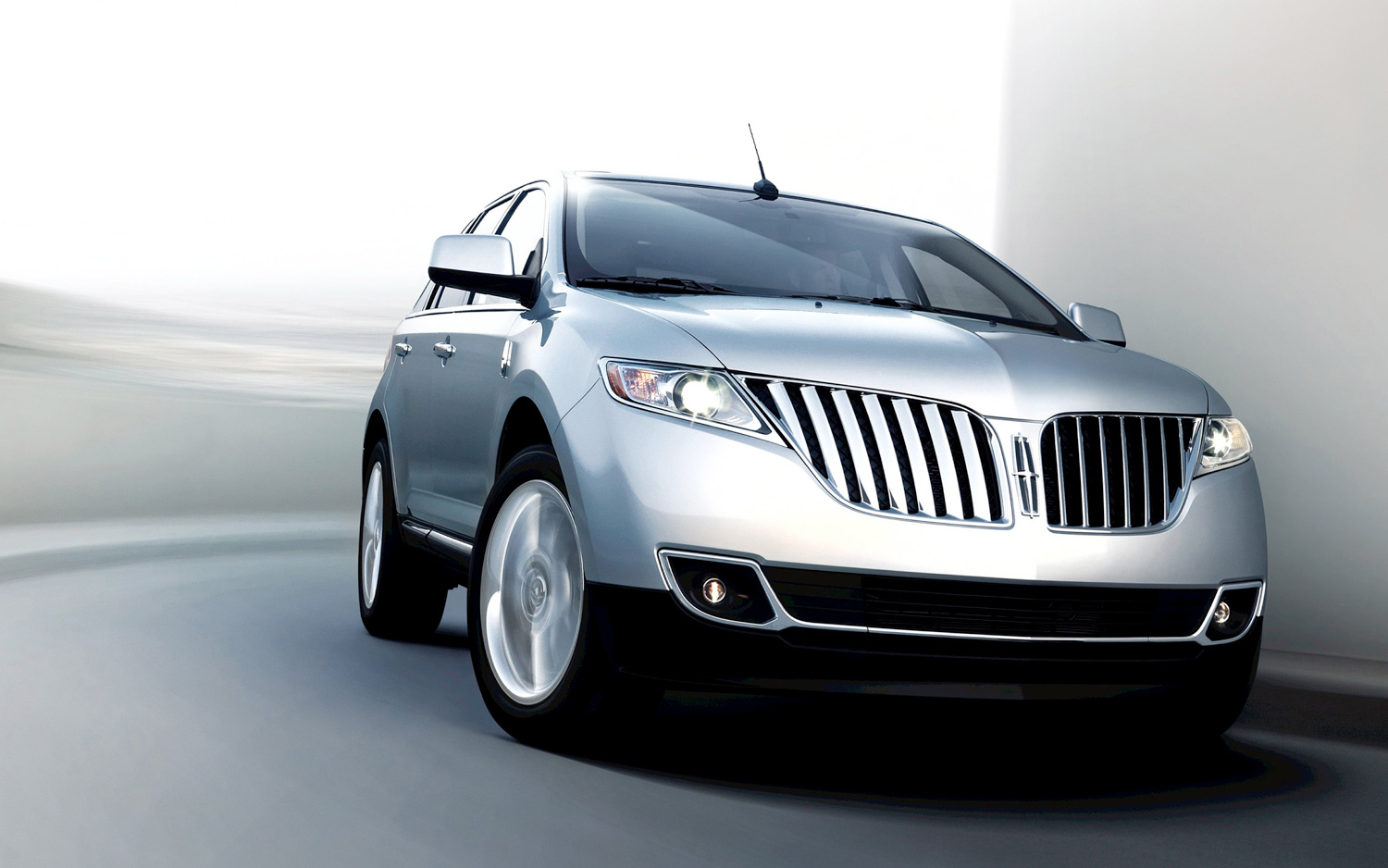 Lincoln MKX #11