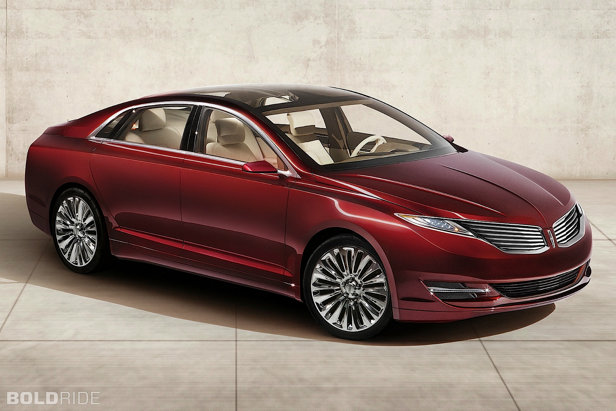 Lincoln MKZ #20