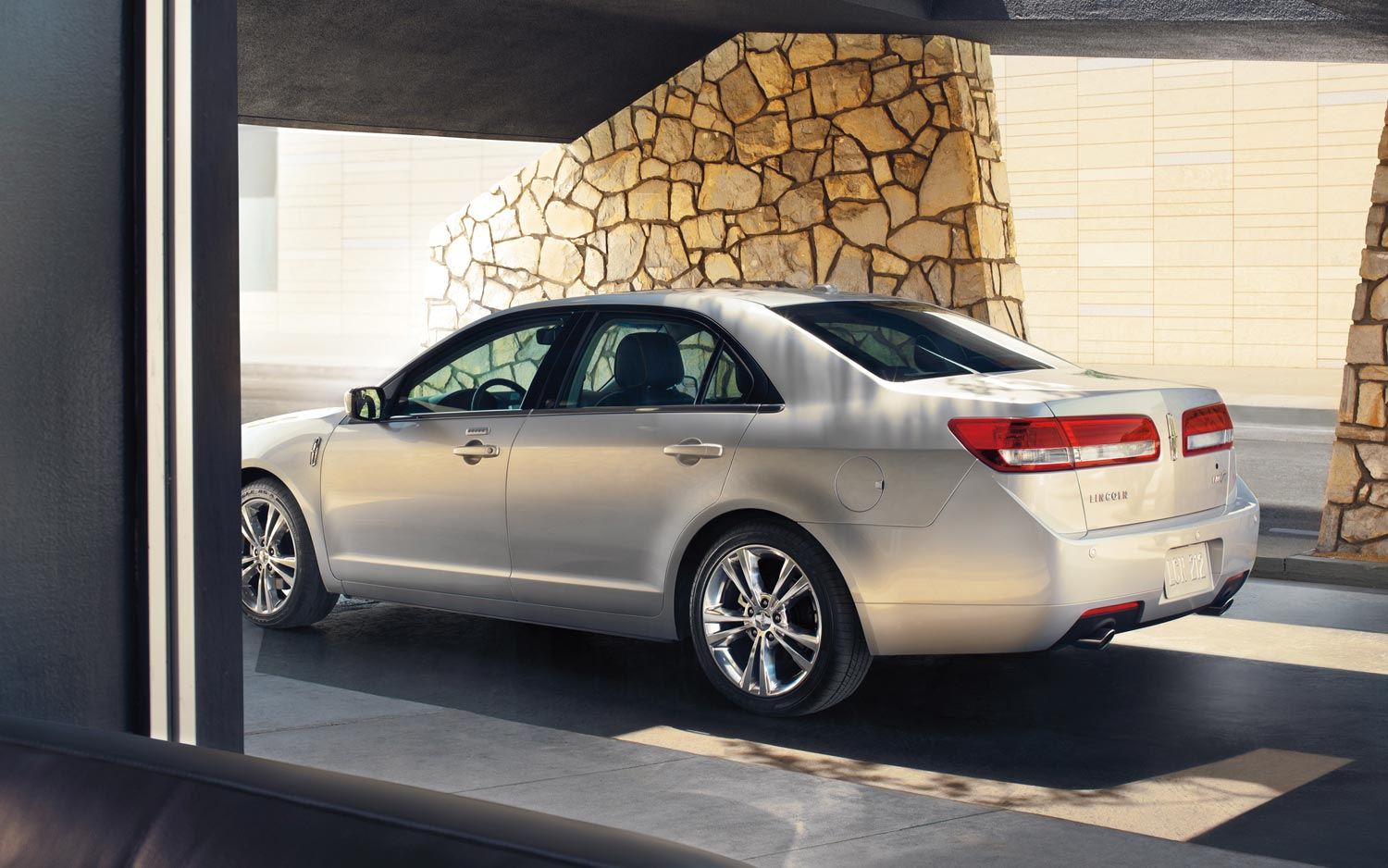 Lincoln MKZ #18