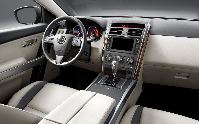 Mazda Cx 9 >> 2012 MAZDA CX-9 - Image #18