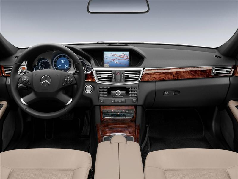 2012 Mercedes Benz E Class Information And Photos Zombiedrive