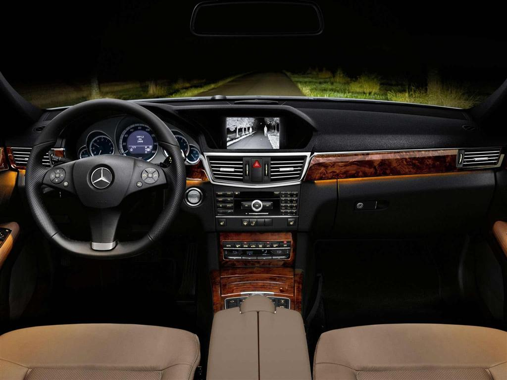 mercedes benz e class 2012 interior images galleries with a bite. Black Bedroom Furniture Sets. Home Design Ideas