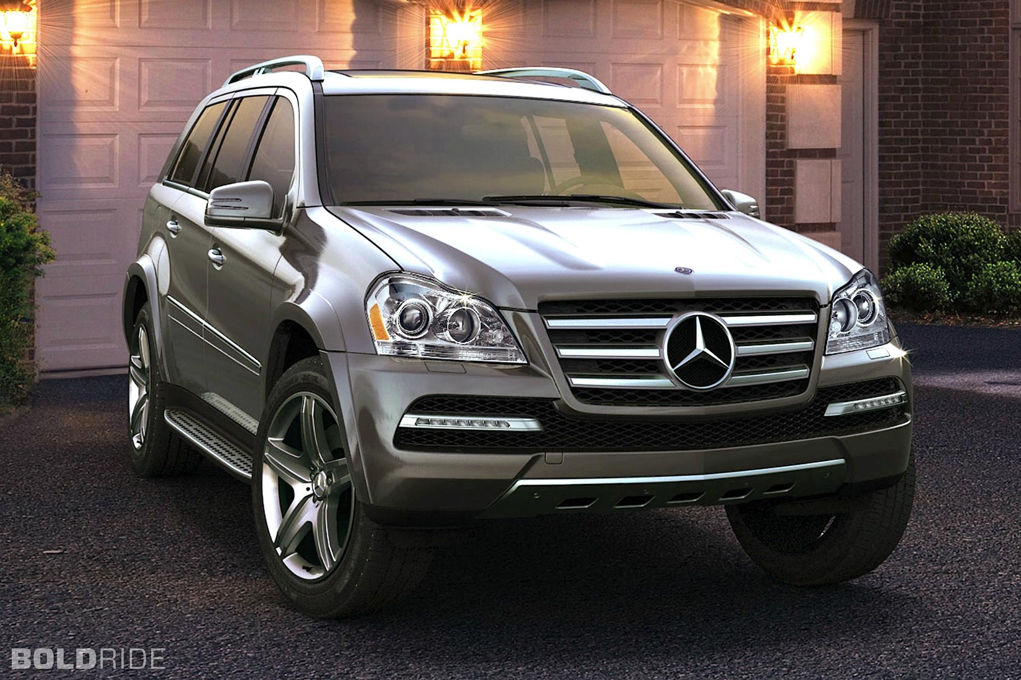 2012 mercedes benz gl class image 16 for Mercedes benz gl 2012