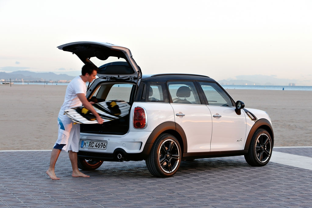 MINI Cooper Countryman #10