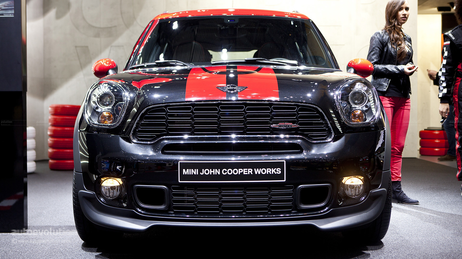 MINI Cooper Countryman #8