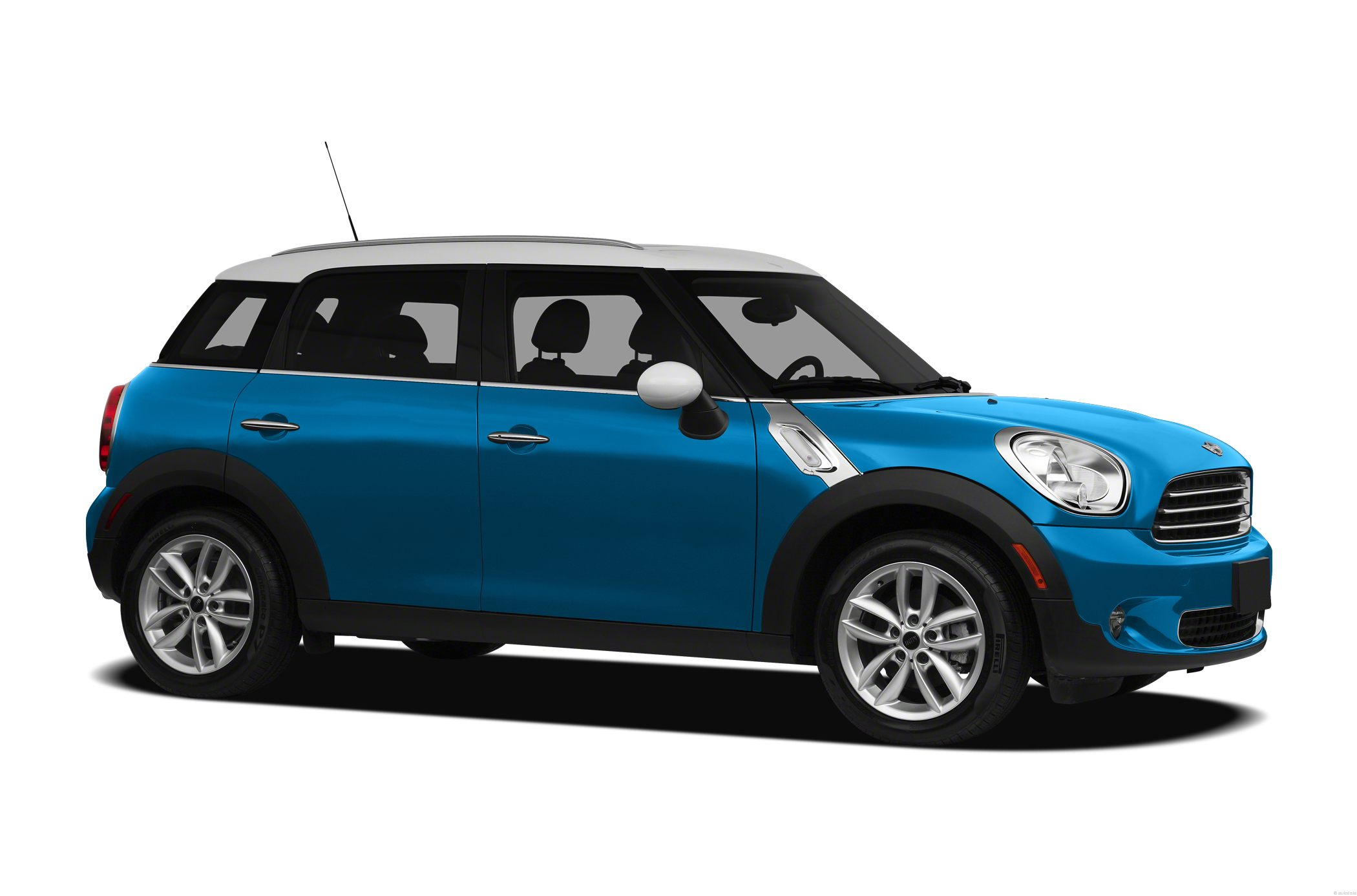 MINI Cooper Countryman #1