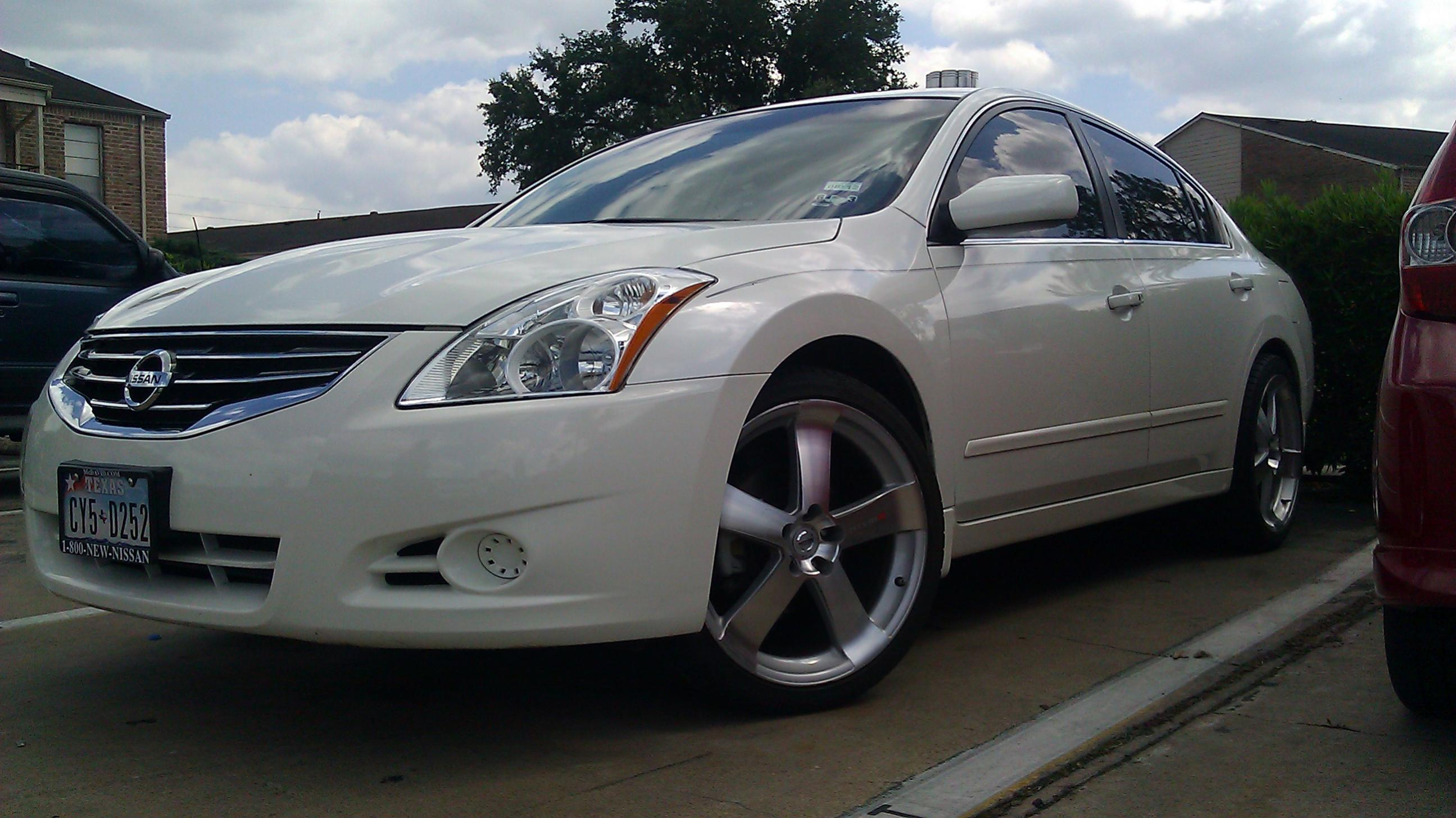 information and nissan photos altima zombiedrive