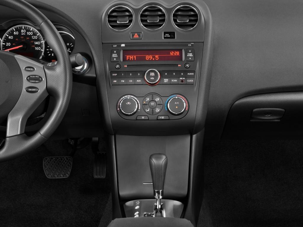 2012 Nissan Altima #14 Nissan Altima #14