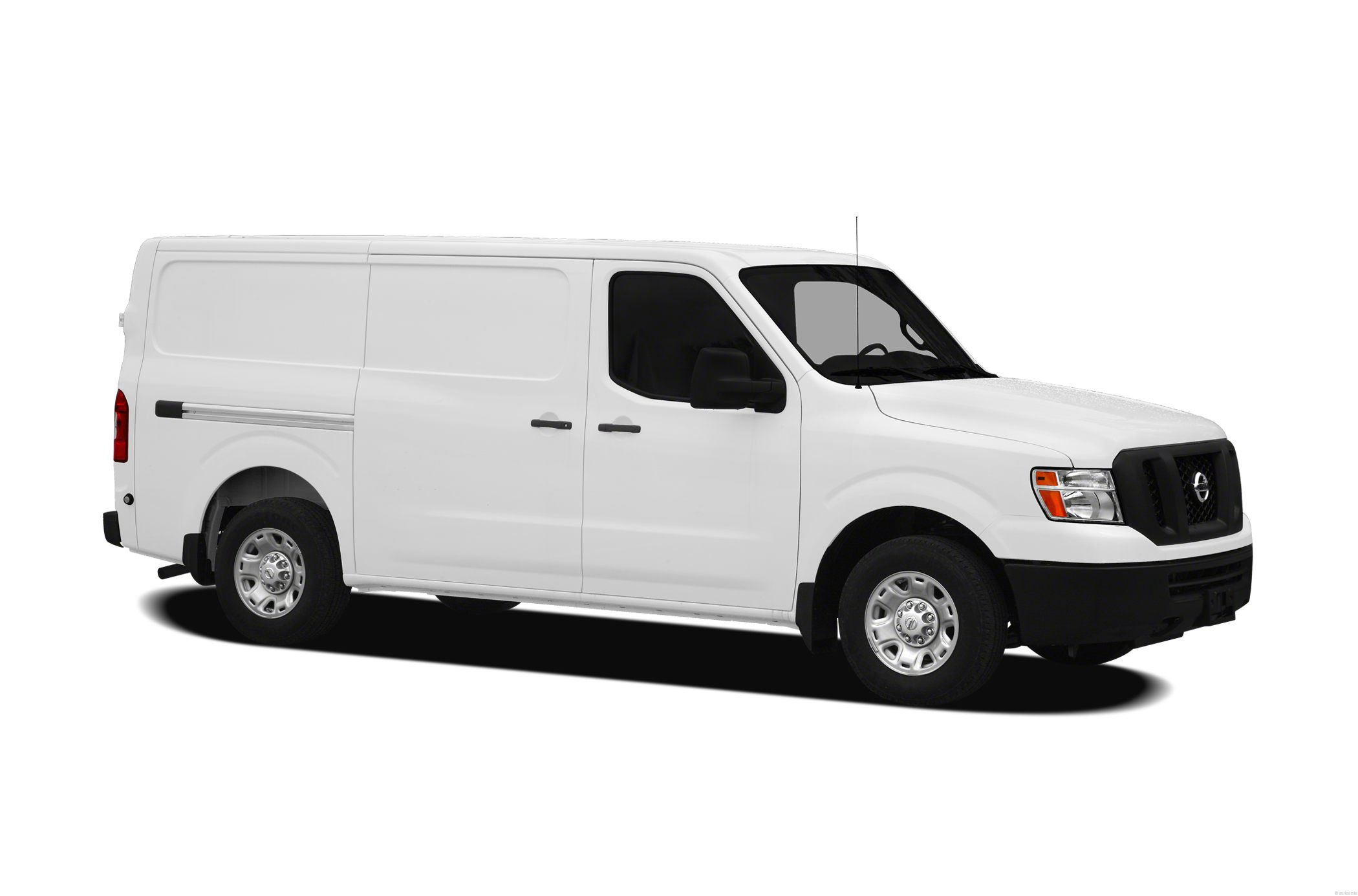 2012 Nissan Nv Image 3