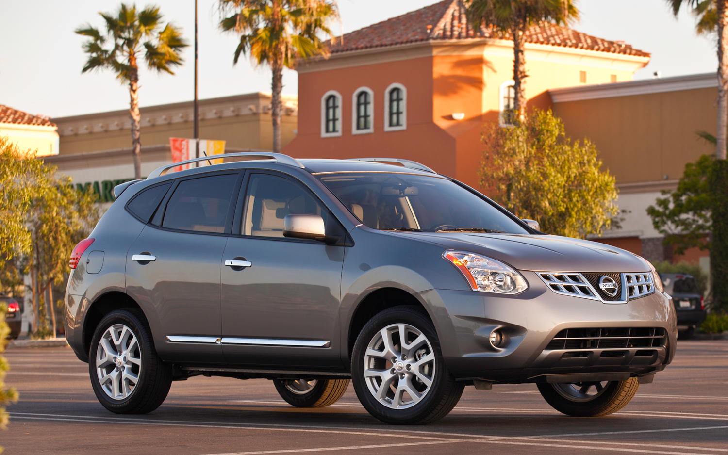nissan rogue owners manual 2012
