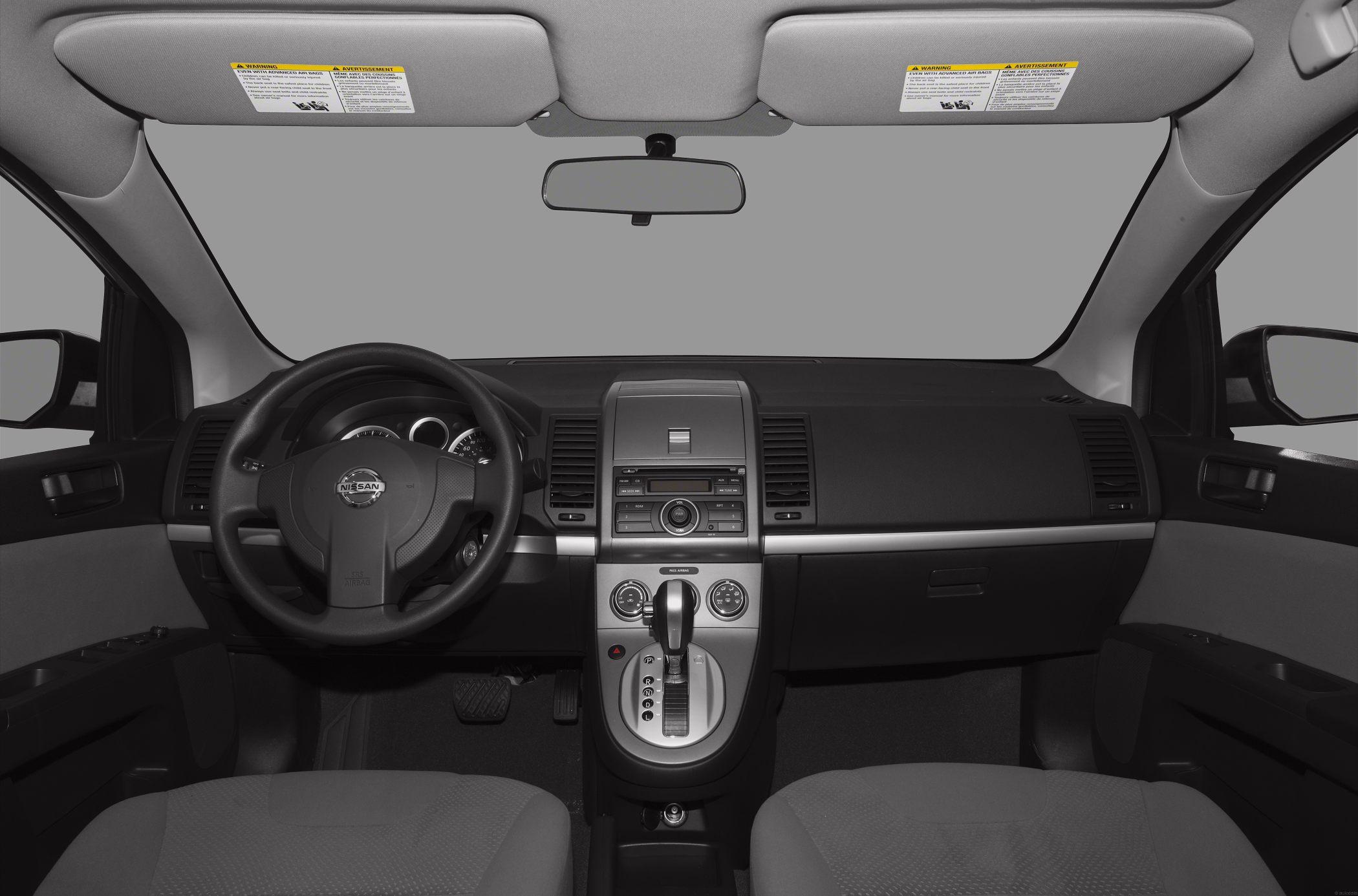 2012 Nissan Sentra #21 Nissan Sentra #21