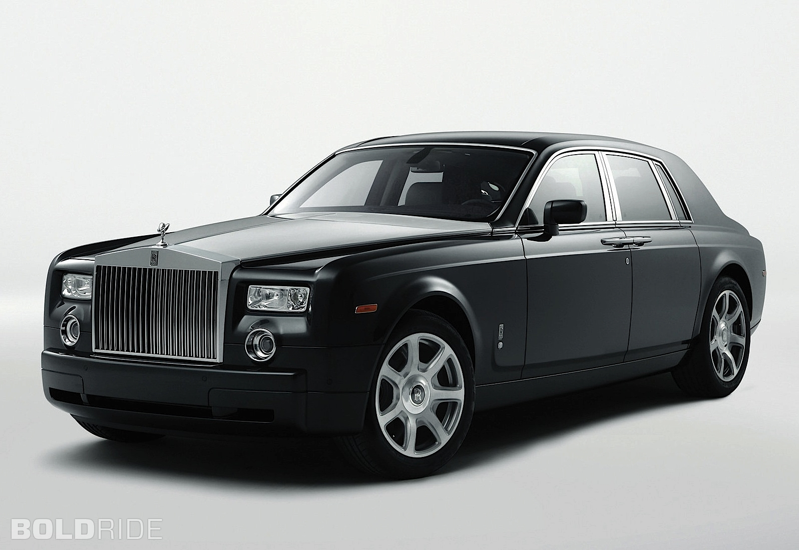 Rolls-Royce Ghost Six Senses Concept (2012) - pictures ...