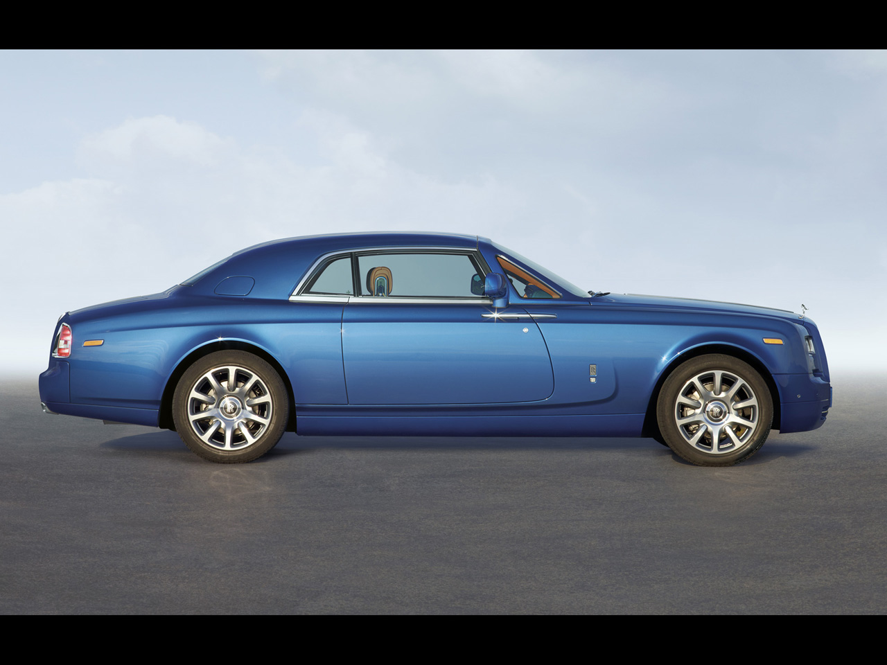 Rolls-Royce Phantom Coupe #6