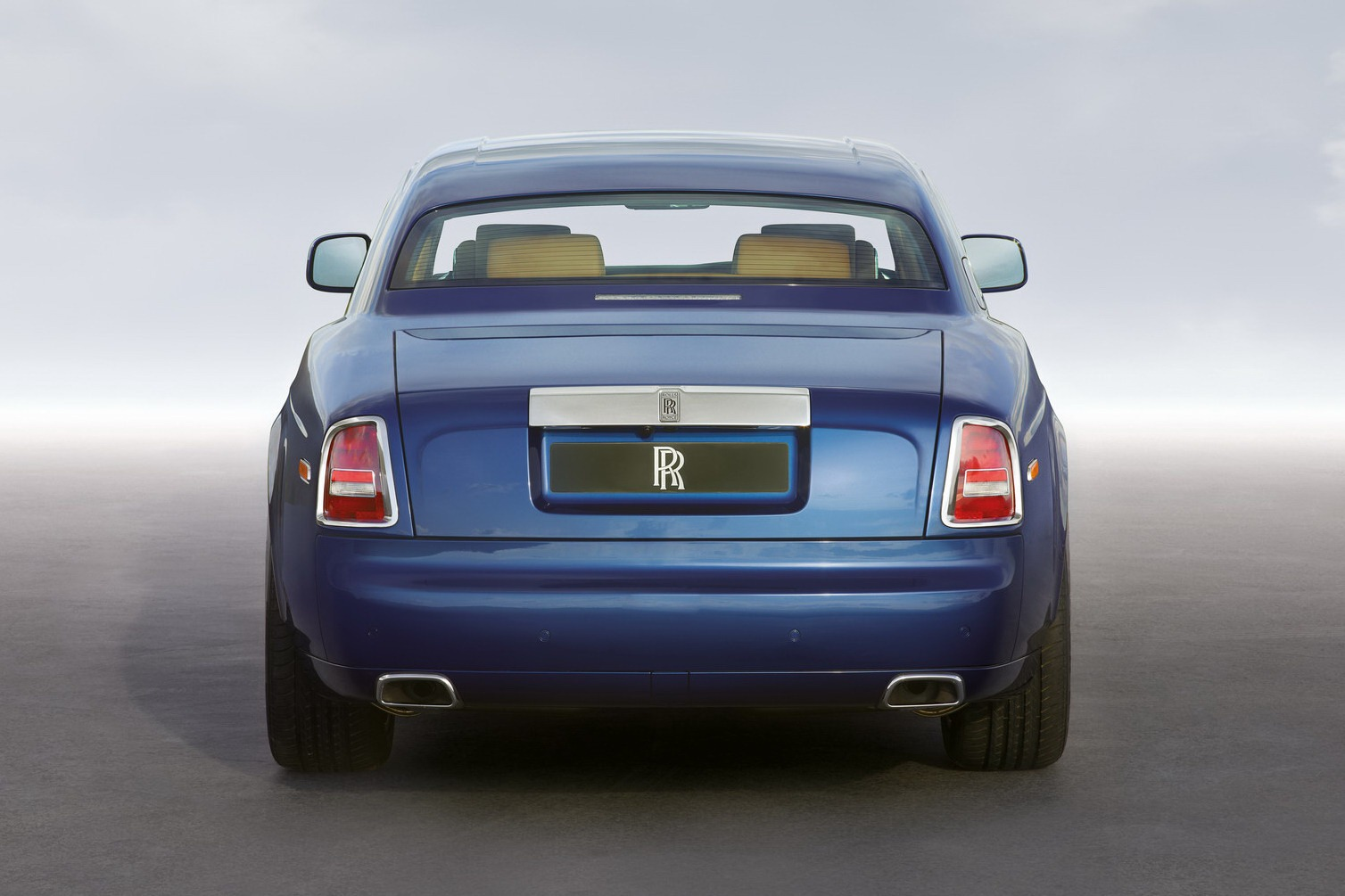 Rolls-Royce Phantom Coupe #12