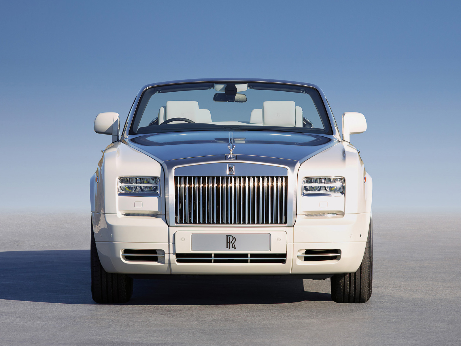 Rolls-Royce Phantom Drophead Coupe #5