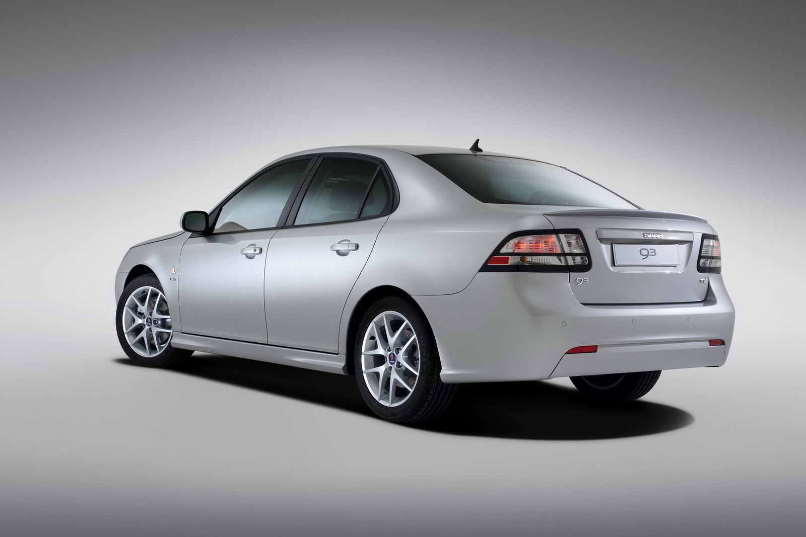 Spyker commits to new Saab 9-3 by 2012 | GoAuto