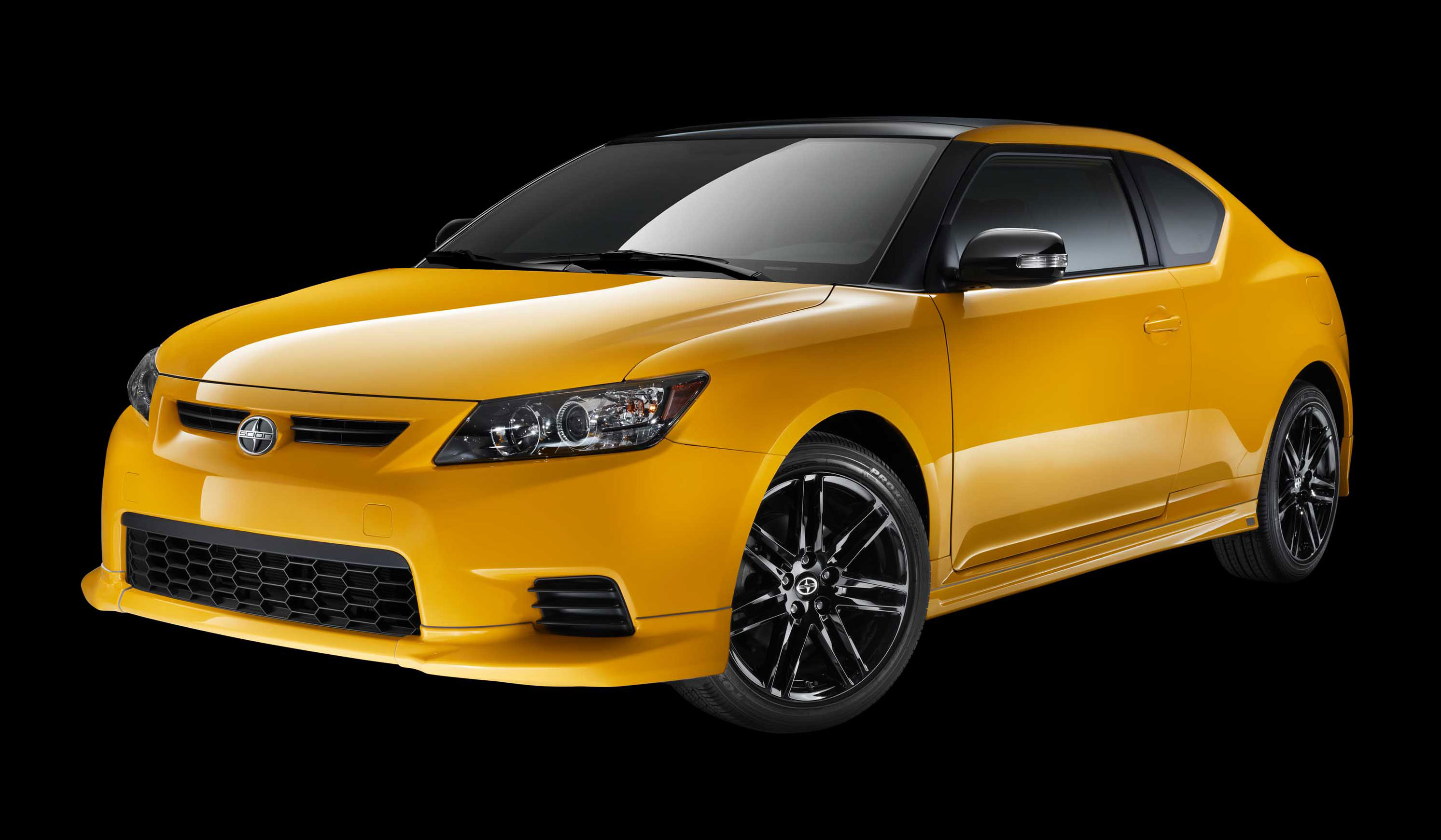 Scion tC #8