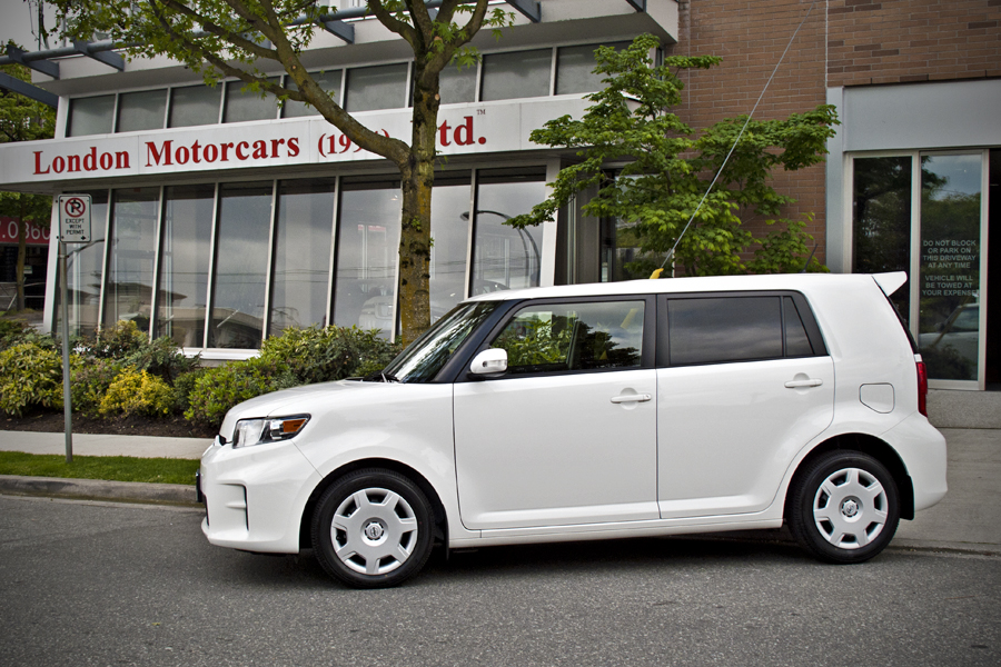 Scion xB #13