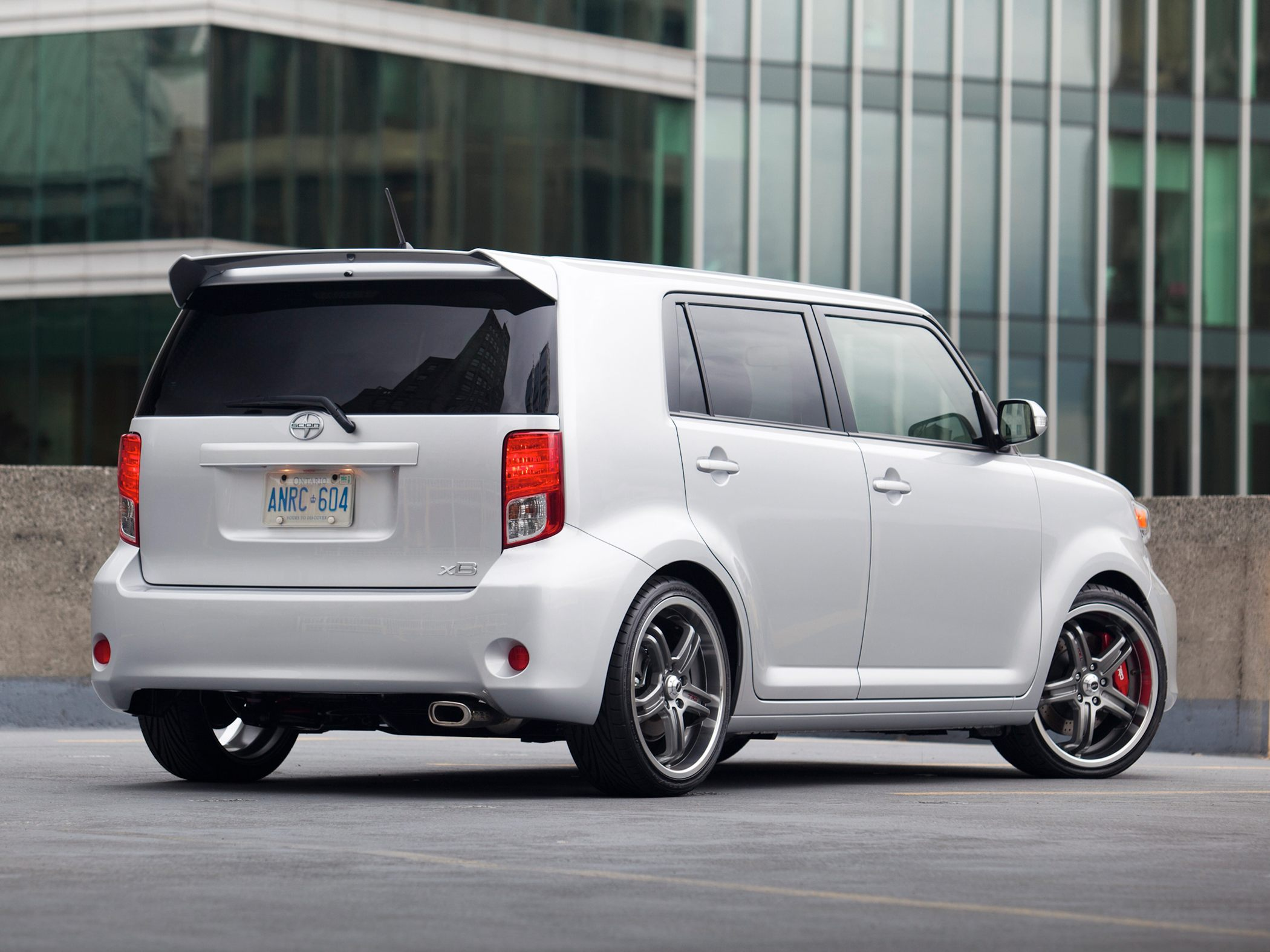2012 scion xb 19 scion xb 19