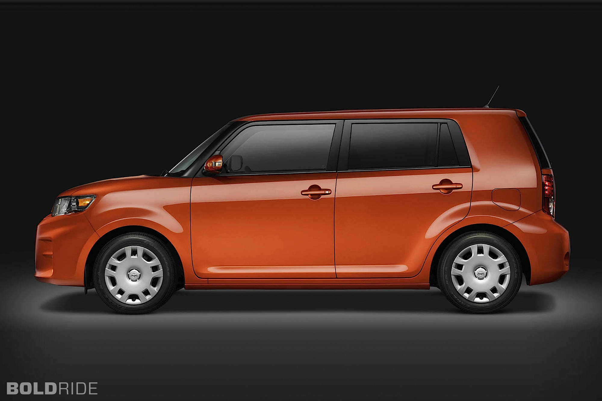 Scion xB #21