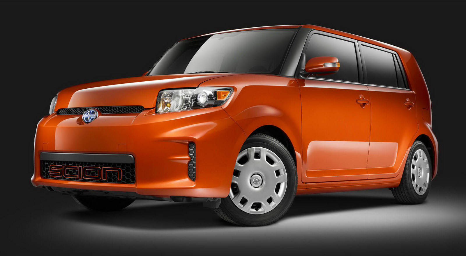 Scion xB #18