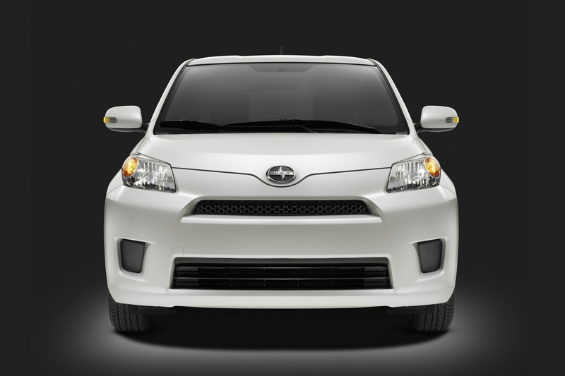 Scion xD #12