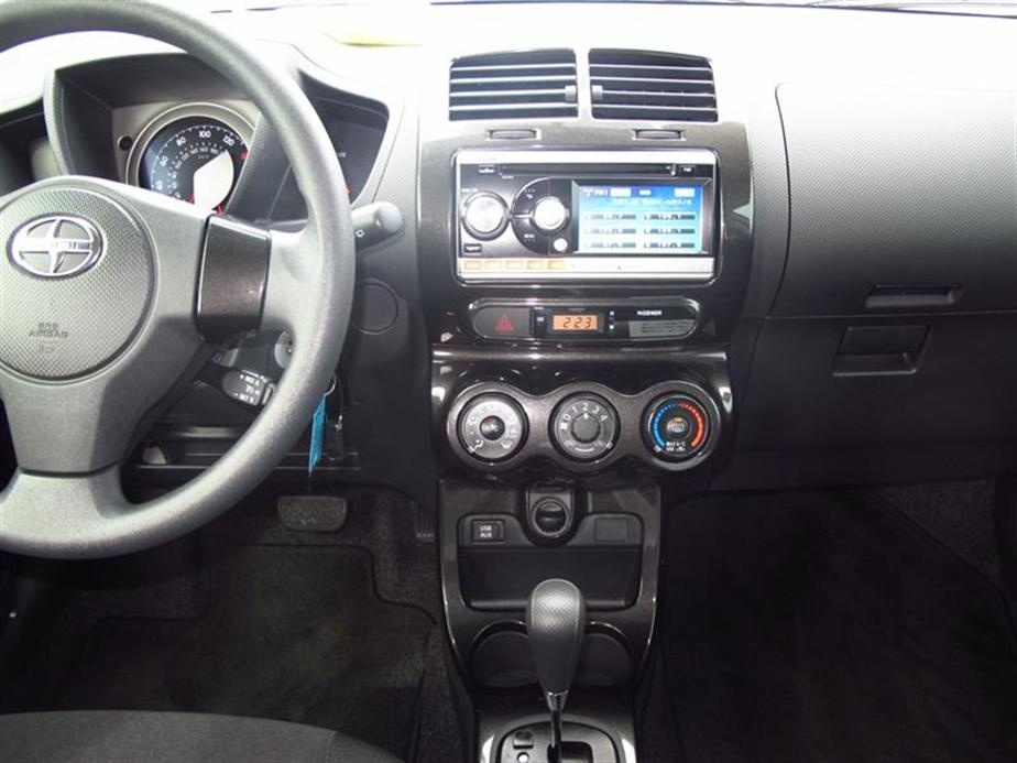Scion xD #16