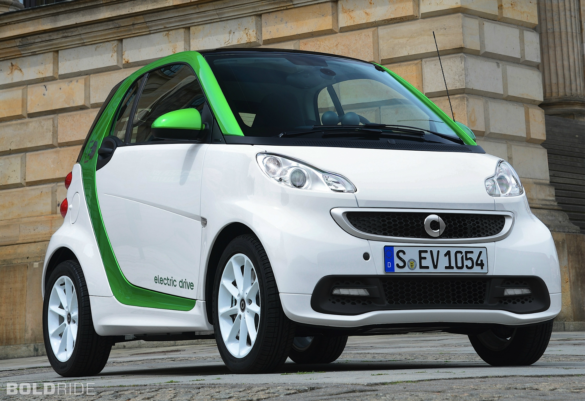 smart fortwo #20