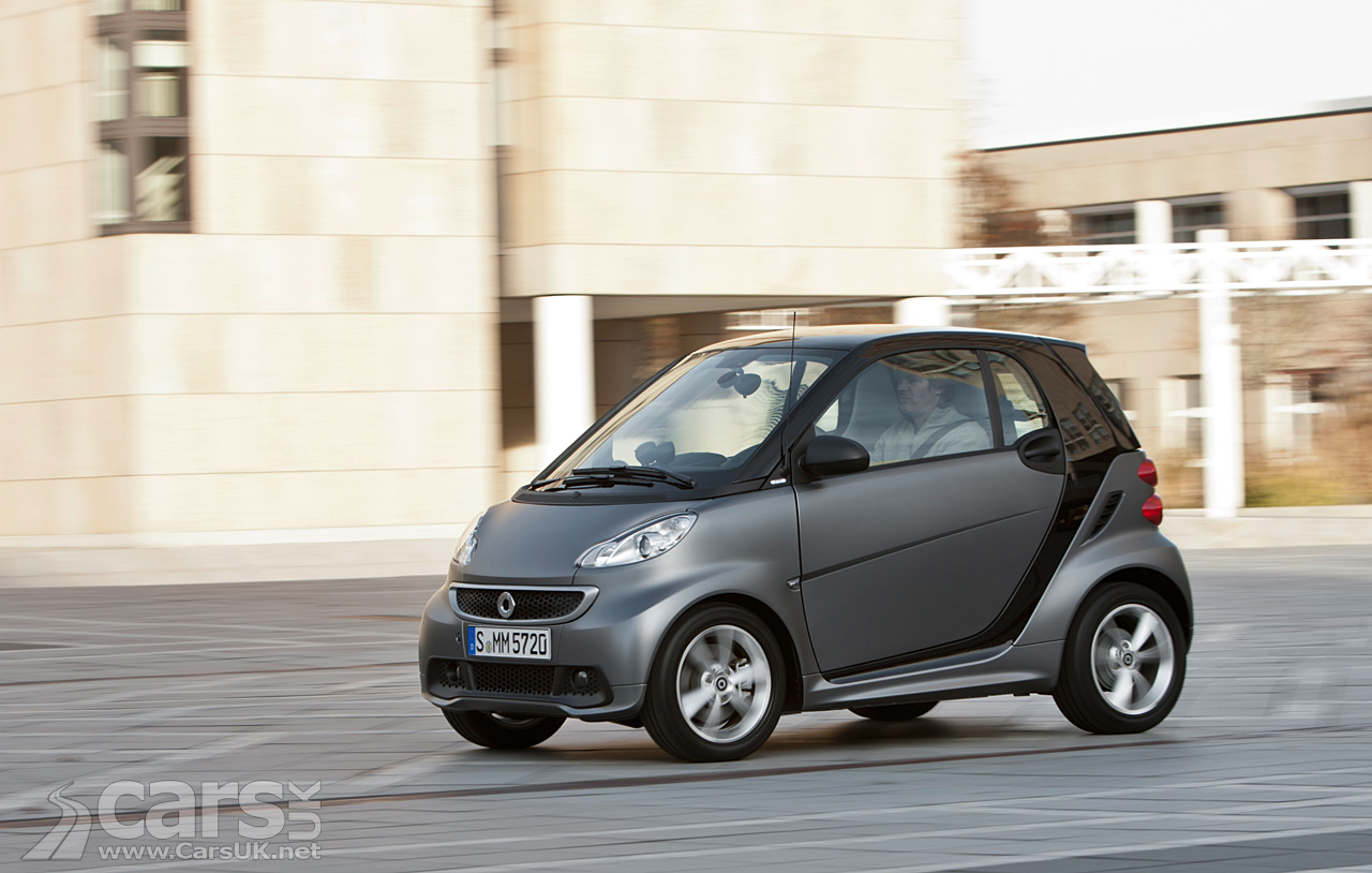 smart fortwo #17