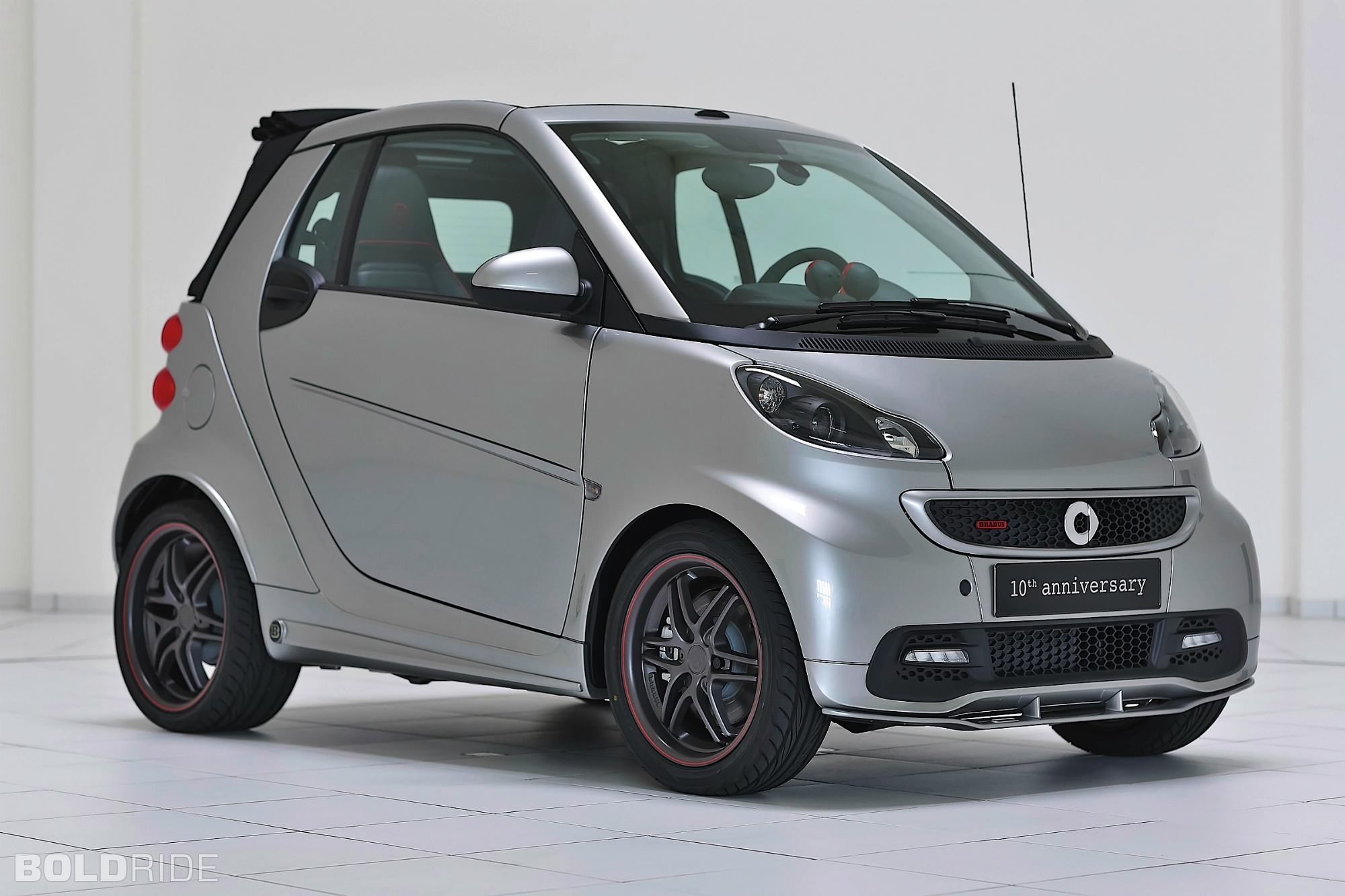smart fortwo #14